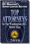 Top Attorney 2010