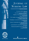 Journal of Nursing Law