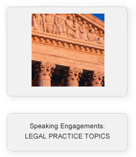 Kopf Health Law |Legal Practice Topics